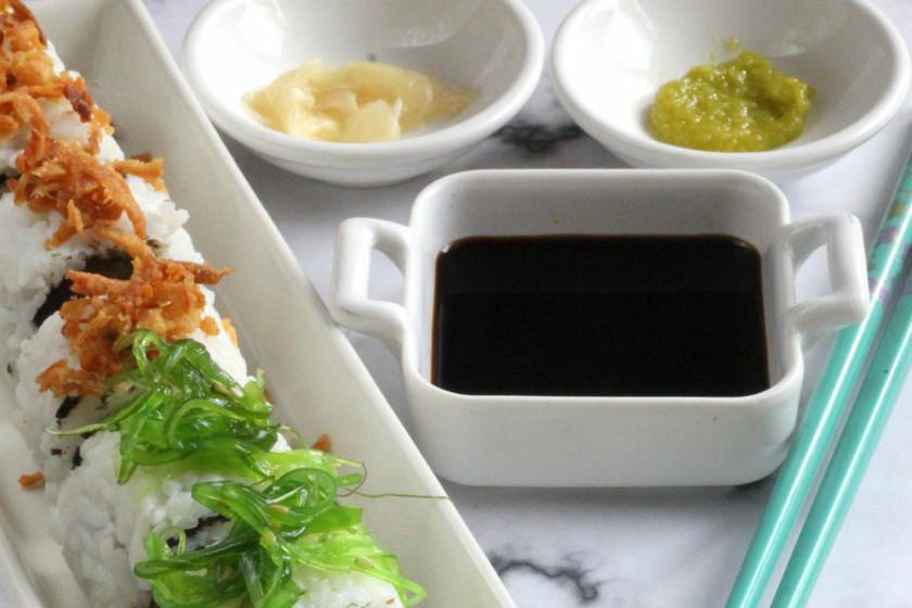 Qué pedir en un restaurante japonés