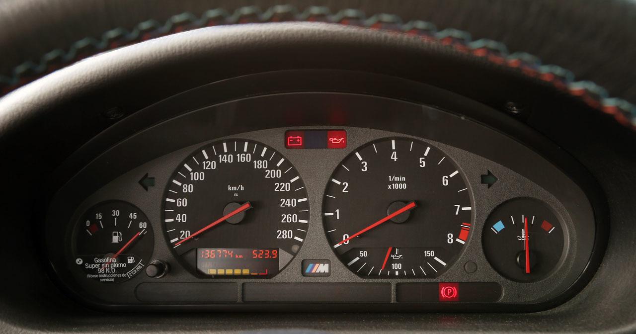 Foto de BMW M3 30 Aniversario (54/80)