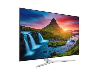 Muy completa y a un precio interesante, así es la Samsung UE49MU800, que en PcComponentes tienen por 1.069 euros