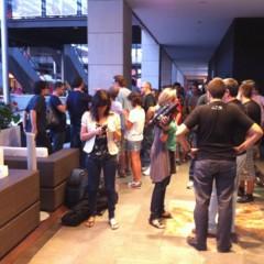 Foto 5 de 93 de la galería inauguracion-apple-store-la-maquinista en Applesfera