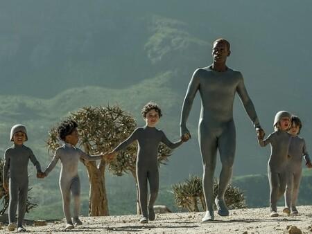 'Raised by Wolves' renovada: la aclamada serie fantástica de Ridley Scott tendrá temporada 2