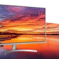 El LG 32QK500-W es un monitor con soporte para HDR10 pensado para los que no quieren gastar mucho dinero