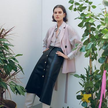 Cómo vestir de lunes a viernes: Zara nos da las claves para innovar en nuestros looks de oficina