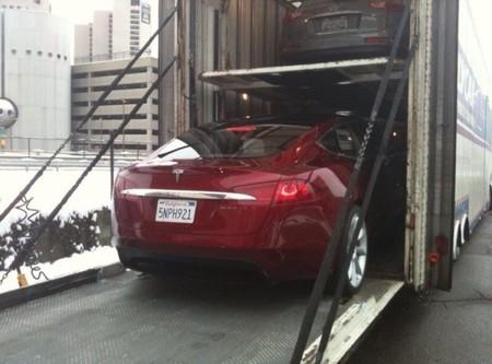 El atajo de entrada de Tesla en China es Shanghái
