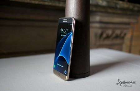 Samsung ha comenzado ya el desarrollo del firmware del Galaxy S8