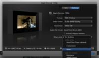 Envía un mensaje a tu iPhone cuando finalice la exportación de un vídeo en Final Cut Pro X