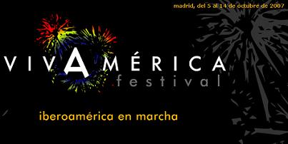 VivAmérica, festival de gastronomía iberoamericana