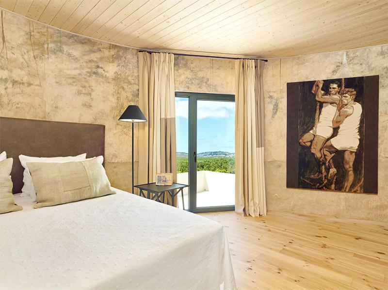 La semana decorativa: espacios de vacaciones con las mejores vistas y conexión interior-exterior