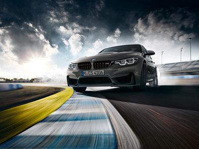 Buena noticia: el BMW M3 CS será más barato que un M4 CS. Mala noticia: no será barato