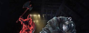 Dark Souls y Fire Emblem: vidas paralelas en torno a la muerte