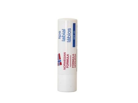 Neutrogena Protector Labial Spf20 48gr