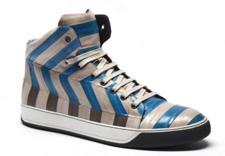 Las zapatillas de Lanvin para otoño-invierno 2012-2013