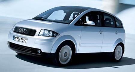 ¿Y qué pasa ahora con el Audi A2?