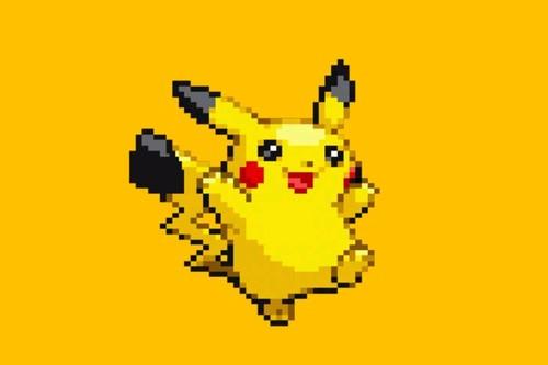 El día que me enamoré de Pokémon