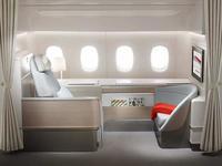 En su carrera en pos de la excelencia, Air France nos ofrece el séptimo cielo