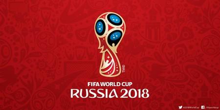 Fifa18 Mundialrusia