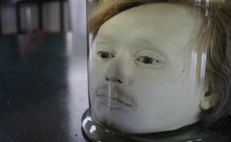 La historia negra de Diogo Alves, el asesino en serie que acabó con su cabeza envasada en formol