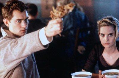 David Cronenberg: 'eXistenZ', tecnología y realidad
