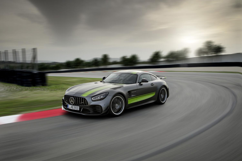 Foto de Mercedes-AMG GT R PRO (6/26)