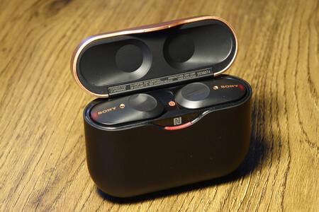 Los veteranos Sony WF-1000XM3 son un chollo en eBay: cancelación de ruido de lo mejor del mercado y precio irresistible de 115 euros
