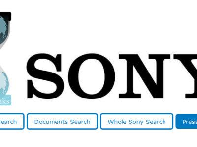 WikiLeaks incendia Internet publicando todos los documentos hackeados a Sony