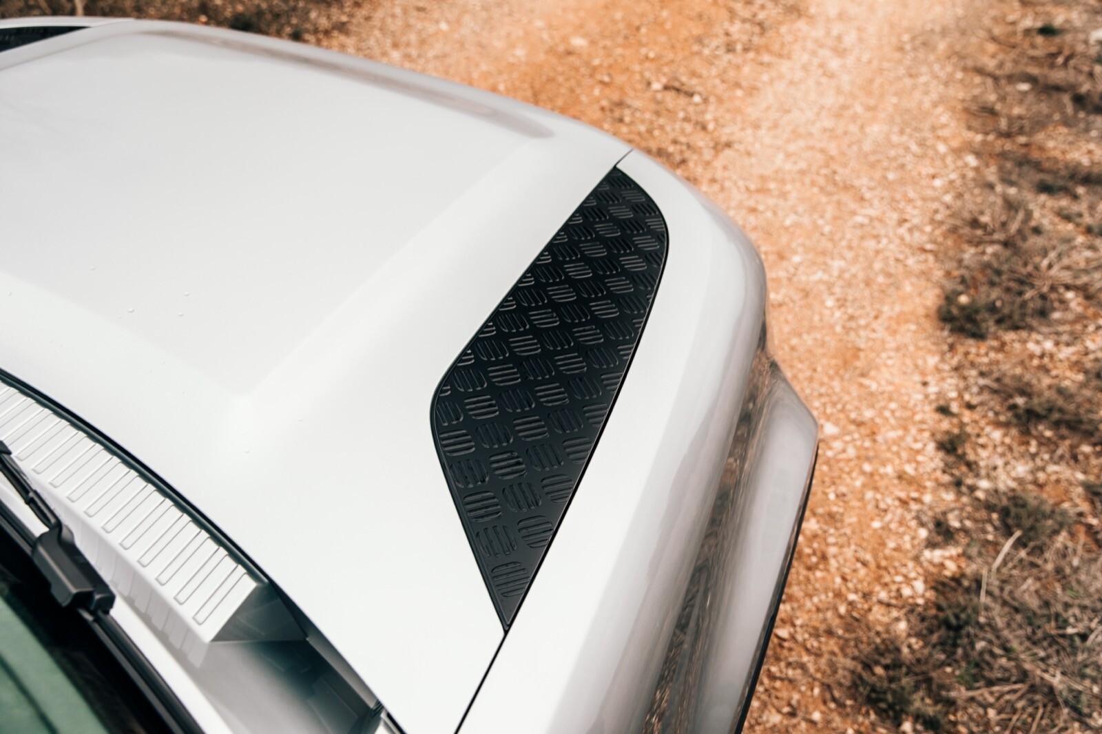 Foto de Land Rover Defender 110 (prueba) (28/41)