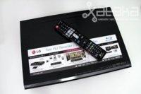 Living Box HR500, acercándonos al compañero perfecto de nuestro televisor