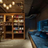 Book and Bed, el hotel (en Tokyo) perfecto para amantes de la literatura