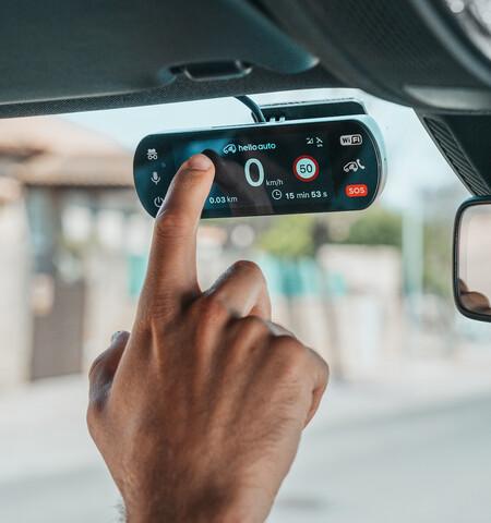 hello auto connect2