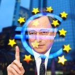 El BCE estaría planeando bajar su plan de compras hasta los 30.000 millones