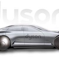 Dyson no quiere vivir sólo de aspiradoras: ya han comenzado a trabajar en un coche eléctrico que llegará en 2020