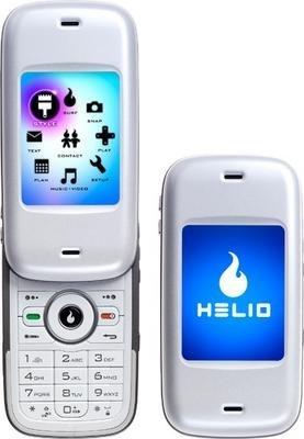 Helio,  teléfonos móviles para MySpace