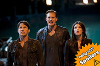 'True Blood' sigue con el circo en su quinta temporada
