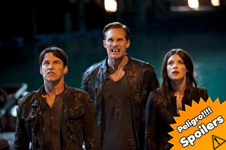 'True Blood' sigue con el circo en su quinta temporada