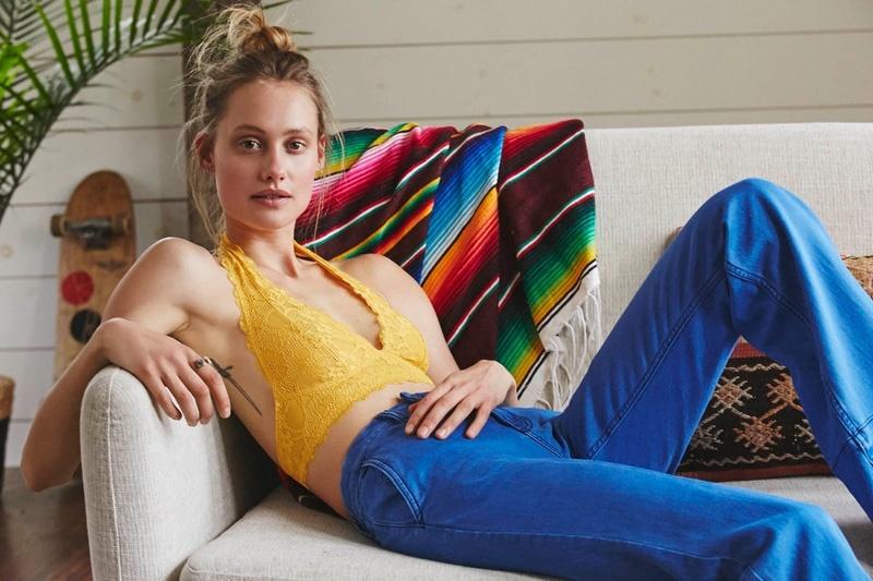 Foto de Free People colección de ropa interior (5/7)