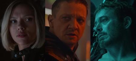 ¿Quién está en 'Vengadores: Endgame'? Estos son todos los personajes confirmados por ahora en la película más ambiciosa de Marvel
