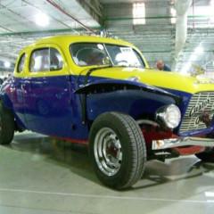 Foto 127 de 130 de la galería 4-antic-auto-alicante en Motorpasión