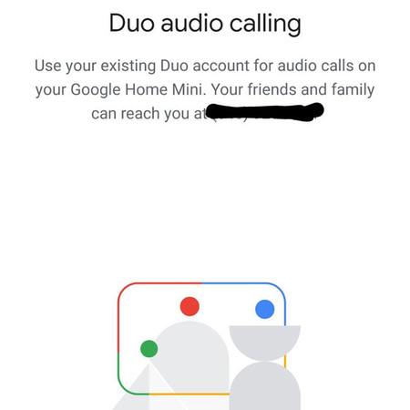 Audiocalling