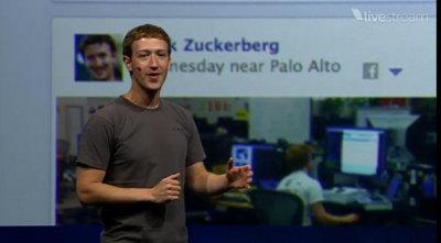 Zuckerberg busca dar un mordisco al negocio de los juegos móviles con su mensajería