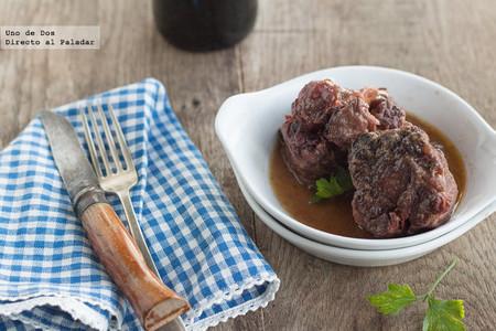 Seis formas de preparar el rabo de toro y seis recetas para aprovechar sus sobras