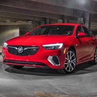 Con la salida del Regal, Buick se despide oficialmente de los sedanes en Norteamérica