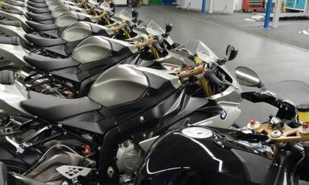 Las ventas de motos siguen cayendo a pesar de las ayudas