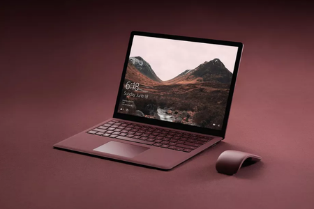Surface Laptop Oficial