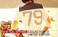 La camiseta del 79; homenaje de Fuel Bespoke a Sam Arena