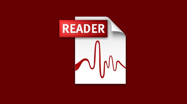 Reader Logo