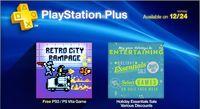En Europa seguimos sin él en consolas, pero en EEUU 'Retro City Rampage' ya forma parte de Playstation Plus en PS3/Vita