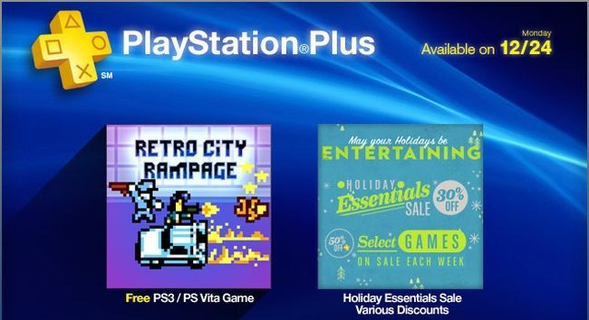 Retro City Rampage (Playstation Plus)