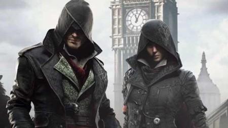 Assassin's Creed Syndicate nos muestra a los mellizos en acción