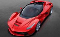 Ferrari LaFerrari, mejor coche pasional de 2013 en Motorpasión