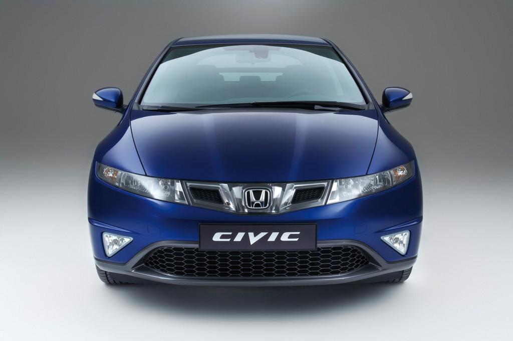 Foto de Honda Civic 2009 (1/10)